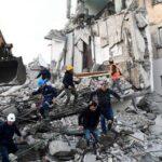 Croatia rocked by powerful 6.4 earthquake