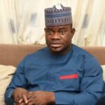 Nigeria Will Be Safe When Politicians Stop Using Thugs – Governor Yahaya Bello Says (Video)