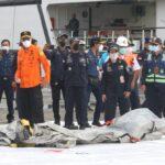 Body Parts, Debris Found At Plane Crash Sites (PHOTOS)