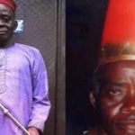 Popular Nollywood Actor Known for Playing 'Native Doctor' Role Dies