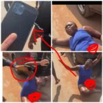 Lady Disgraced Publicly After Allegedly Stealing iPhone 12 (photos & video))