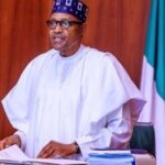 Names Of New CCB, PSC Members Sworn-In by President Buhari Today