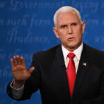 Pence rejects calls to invoke 25th Amendment to remove Trump from office