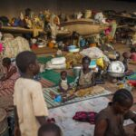 Central African Republic faces food shortages as violence disrupts key trading route