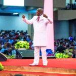 Bishop Oyedepo Releases Winners' Chapel 2021 Prophetic Declarations