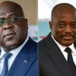 DR Congo parliament votes out pro-Kabila PM, in victory for President Tshisekedi