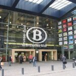 Brussels Midi train station begins testing international arrivals