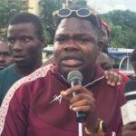 Fulani Eviction: Buhari Operating Government of Herdsmen – Mr Macaroni