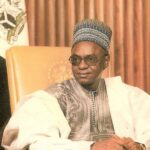 Ex-President Shagari's Home Disconnected By Disco Over Debt