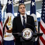 Biden presses 'pause' on Trump-era foreign policies as Blinken takes diplomatic helm