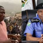 IGP orders arrest of Sunday Igboho