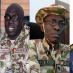 APC Welcomes Appointment Of New Service Chiefs