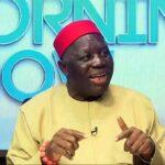 South East Govs React To Obiozor's Election As New Ohanaeze President