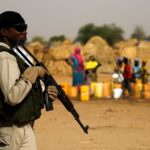 Scores killed in suspected militant attacks in Niger