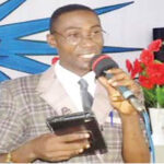 See Face of Ondo Pastor Jailed for Lying Against Another Pastor