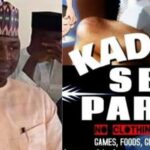 PDP Spokesman Arraigned Over Attempted Adultery In Kaduna 'Sex Party' Saga
