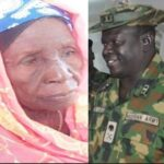 Late General Alkali's Mother Is Dead