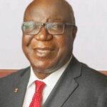 BREAKING: Ex-UNILAG VC, Prof Ibidapo-Obe dies