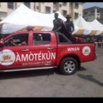Amotekun Operative Shoots Police Officer On Official Duty In Oyo