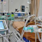 Belgium's coronavirus hospital admissions rise