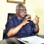 Nigeria Needs A Re-arrangement More Important Than 2023 Elections – Bode George