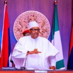 Highlights Of Buhari's Speech At The Armed Forces Remembrance Day