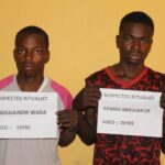 Teenagers confess how they removed girl's vagina for N500,000