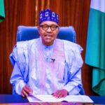 FULL TEXT: President Buhari's New Year Message To Nigerians