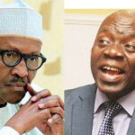 Buhari Has Not Appointed New Service Chiefs – Femi Falana