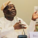 2023: Akande to meet Southwest leaders