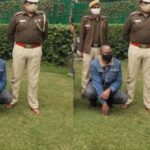 Nigerian Man Arrested For Romance Scam In India