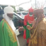 Work With Traditional Rulers To End Insecurity – Umar Charges FG