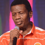 May We Never See A Year Like 2020 Again – Pastor Adeboye
