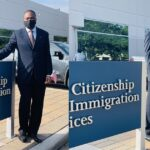 Nigerian Man Becomes US Citizen 20 Years After His Parents Borrowed $1500 to Send Him Abroad (Photos)