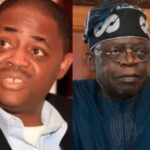 FFK Insists Bola Ahmed Tinubu Is Sick And Hospitalised