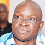 Why Fayose Shunned Wike's Peace Meeting With Makinde -Aide Reveals