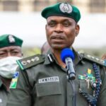 Nigerian Police Officers Are Seen As The Best In The World – IGP Adamu