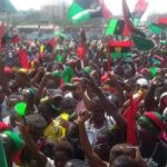 IPOB Blows Hot, Reveals Why It Won't Support Igbos to Produce Next President In 2023