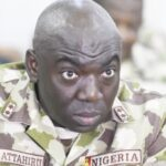 Buhari's New Chief of Staff, Attahiru Was Sacked From Boko Haram Front for Being 'Inefficient'