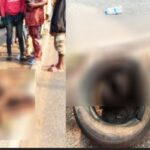 Jungle Justice Continues In Oyo As Residents Kill Another Robbery Suspect