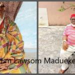 BREAKING! Veteran Nollywood Actor, Jim Lawson Maduike Is Dead