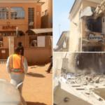 Owner Of Demolished Restaurant Sues Kaduna Govt Over Demolition