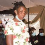I Left My Husband Because Of His Oversized Manhood – Kenyan Lady Who Scalded Her Husband With Acid Reveals