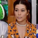 Check Out Nigerian Actresses Who Are Single Parents