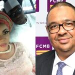 Paternity Scandal: Moyo Thomas Who Was Accused Of Having Affair With FCMB Boss, Breaks Silence