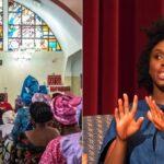 Catholic Churches In Nigeria All About Money, Fundraising – Chimamanda Adichie