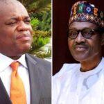 Senator Kalu Praises Buhari for Appointing Igbo Woman As US Ambassador