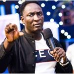 Prophet Fufeyin Reveals What Will Happen To People Behind COVID-19 In 2021