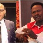 Prophet Joshua Iginla Releases Explosive 2021 Prophecies About Nnamdi Kanu, Biafra