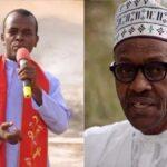 2021 Prophecies: Mbaka Reveals What Will Happen To Buhari Govt